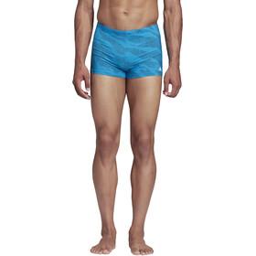adidas P.Blue Boxer Hombre, azul